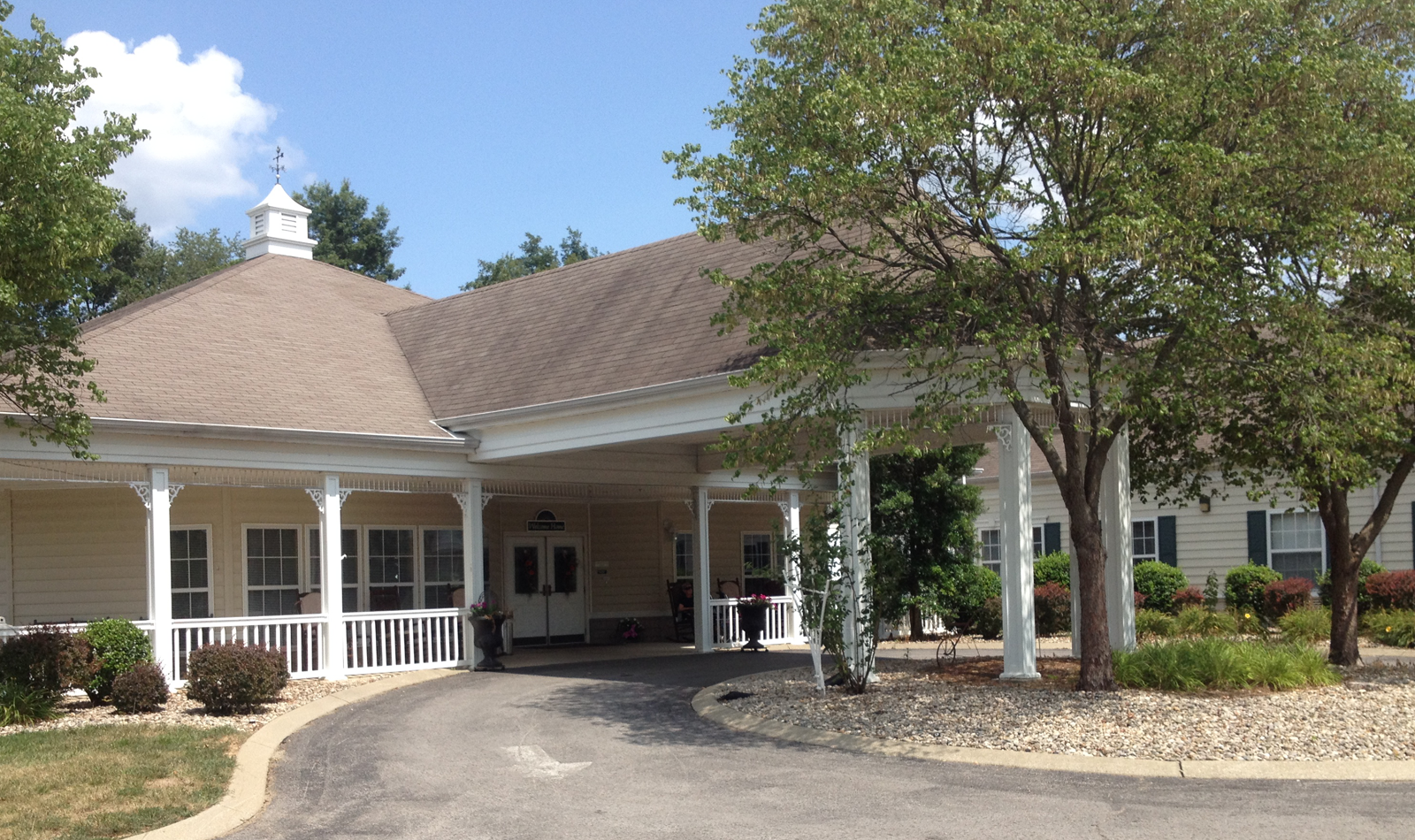 morningview gardens - Regency Gardens Nursing Home